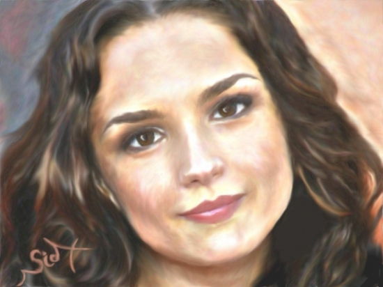 Rachael Leigh Cook by 3alilou